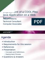 4D Java