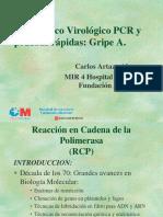 PCR-GRIPE A