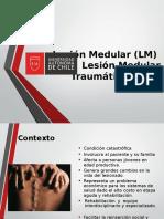 Clase 10 Lesionado Medular - ELA