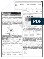 Kairo - Lista 05 Medicina - Matemtica 15-09