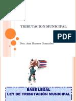 TRIBUTACION MUNICIPALok (1).ppt
