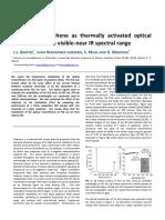 modulacion transmitancia optica