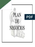 Plan de Negocios SE