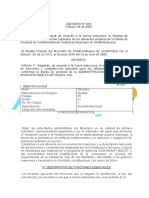Manual Funciones Amalfi