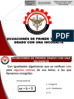 SESION 5- ECUACIONES DE I -II GRADO.pptx