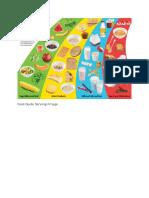 FoodGuideServings Image