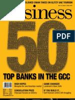 Gulf Business   May 2010