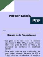 11 Precipitacion 11