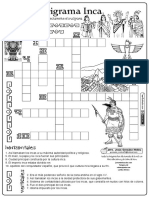05 Crucigrama Inca