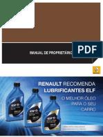 Renault FLUENCE 2015 - Manual de Proprietário - 07 2014 – Edition brésilienne.pdf