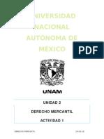 Unidad 2 Cuestionario de Reforzamiento DIAZ