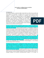 Densidad Modal y Configuraciones Modales - Norris