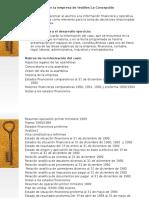 Caso Practico Alta Direccion de Empresas, Lic. Carlos Ayala G%F3mez