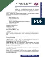 STP Oil Treatment - Ficha Técnica