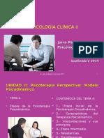 Psicología Clínica II - 4