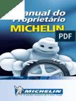 Manual Do Proprietario - Michelin