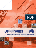 Bullivants Fabricated Handbook