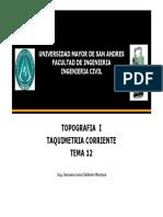Tema 12 Taquimeria Corriente1