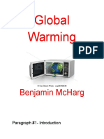 ben mcharg environmental paper