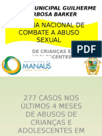 Enfrentamento Da Violencia Sexual