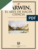 Darwin-el Arte de Hacer Ciencia