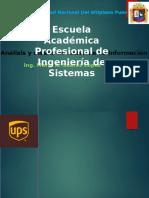Ups Compania de Paqueteria