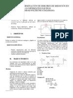 Informe 2 de Circuitos Electricos