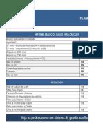 Planilha Cálculo Do Difal