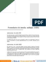 53989600 Formularios MDI Con Visual Net
