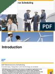 Introduction Insight SAP PM MRS ShellInfotech 2016