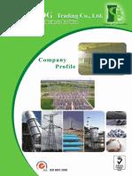 UNOG Company Profile
