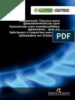 Gasodomesticos Instalaciones Domiciliarias Gas Natural