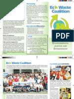 Ecowaste Coalition Brochure