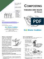 Primer on Composting