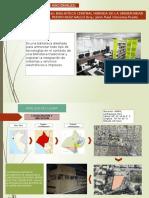 analisis de lugar emplazamiento de biblioteca centrla hibrida en la unprg