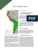 Expansión del Imperio incaico.pdf