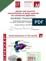 Multi Functional Materials Bonfiglio