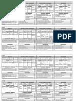 Evaluation Form Fce Speaking 2016