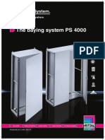 Rittal PS 4000