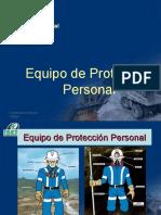 Equipos de Proteccion Personal - EPP