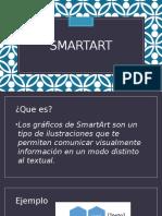 Que es un  SmartArt