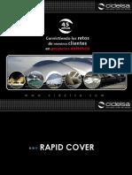 Presentación Rapid Cover