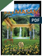 MASA KEEMASAN. Indonesian. Bahasa Indonesia