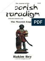 Moorish Paradigm Book 7