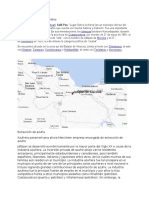 información azufrera panamericana