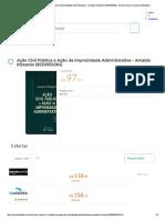 Livros - Ação Civil Pública e Ação de I...064) - Economize Ao Comprar _ Bondfaro
