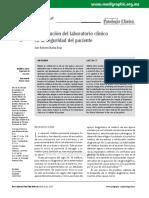 contribucion del laboratorio a la seguridad del paciente.pdf