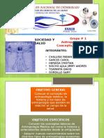 Antropologia Medica Concepto, Historia y Tipos