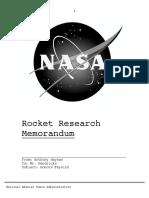 rocket lab memorandum final draft v2