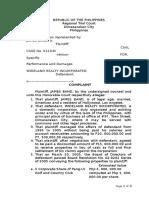 AJ Legal Forms